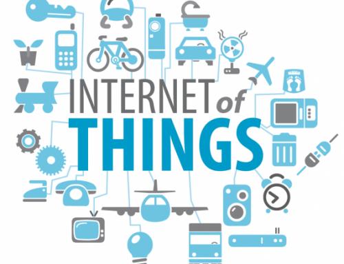 사물인터넷(Internet of Things;IoT)이란 무엇인가?